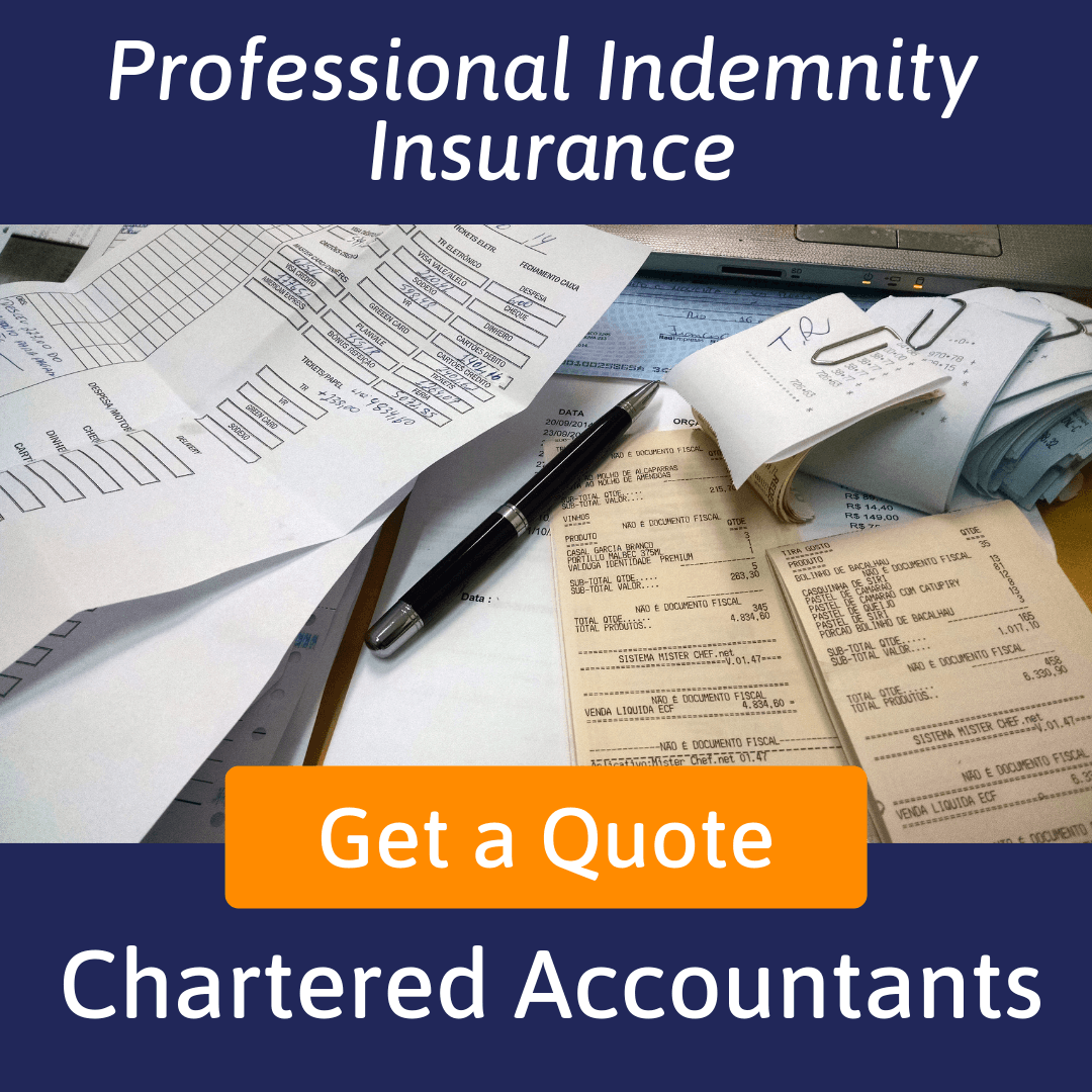 Professional Indemnity Insurance for Accountants ...