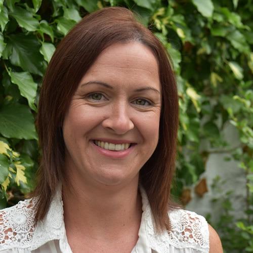 Michelle Shaughnessy