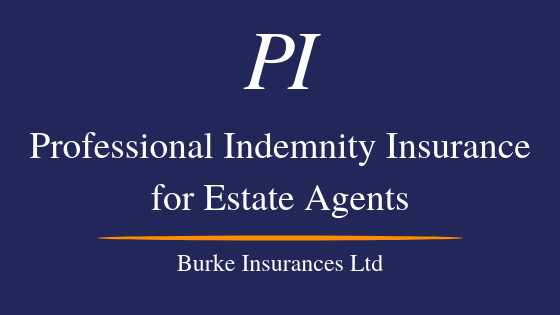 Professional Indemnity Insurance For Estate Agents
