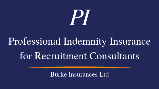 Professional Indemnity Insurance For Recruitment Consultants