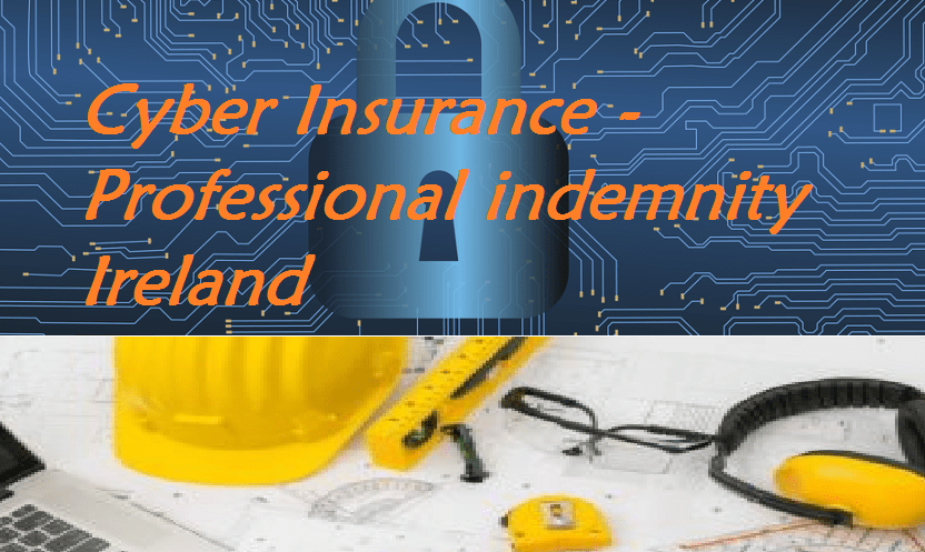 Professional Indemnity & Cyber Insurance